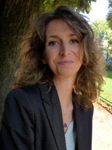 Portrait Valérie