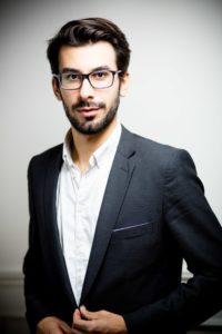 Portrait de Sébastien Lilli