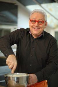 Portrait Gérard Baud