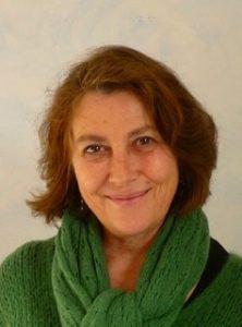 Portrait Maria-Elisa Hurtado-Graciet