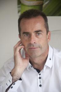 Portrait Florian Lucas