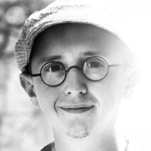 Portrait Axel Gouriou